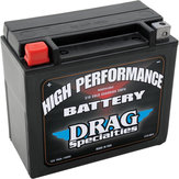 AGM Battery YTX20H-BS