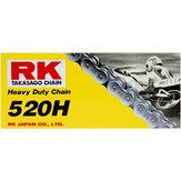 Kedja RK 520 120L Heavy-Duty