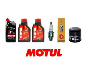Service Kit Can-Am