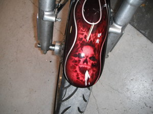 Harley-Davidson Softail FXSTI 2006