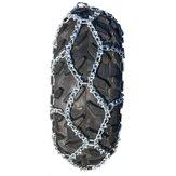 DIAMOND V-bar snökedjor 175x45cm
