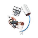 Brytare & kondensator sats 70-78 BT