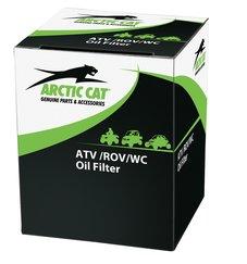 Oljefilter Arctic Cat