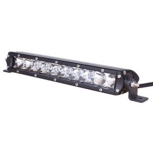 LED ljusramp  10-30V  50W