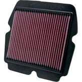 K&N  öppet luftfilter GL1800