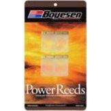 Power Reeds LT80  KFX 80