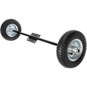Training Wheels för nybörjare
