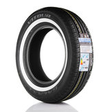 Vitour Galaxy R1 White Ring 215/60-16 H