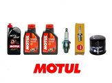 Motul Service Kit Yamaha Grizzly 550 700