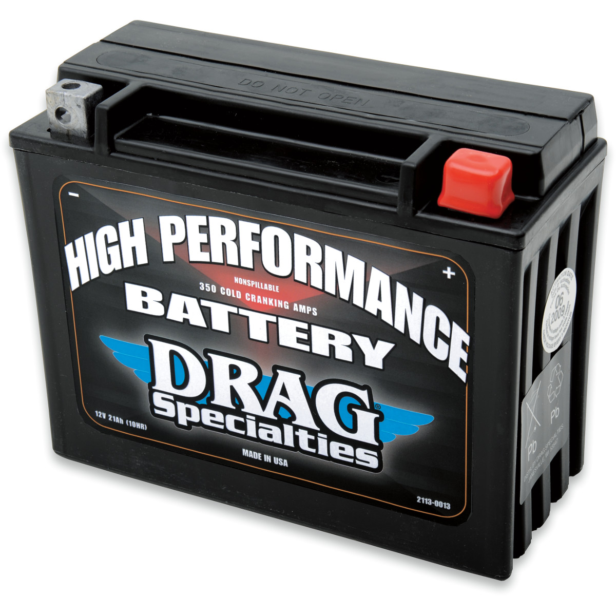 Batteri & El